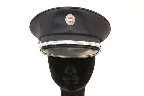 Tányérsapka Rendőrség