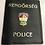 """Thumbnail: Igazolványtok """"Rendőrség - Police"""""""