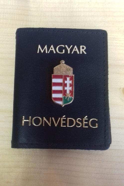 "Irattartó""Magyar Honvédség"""