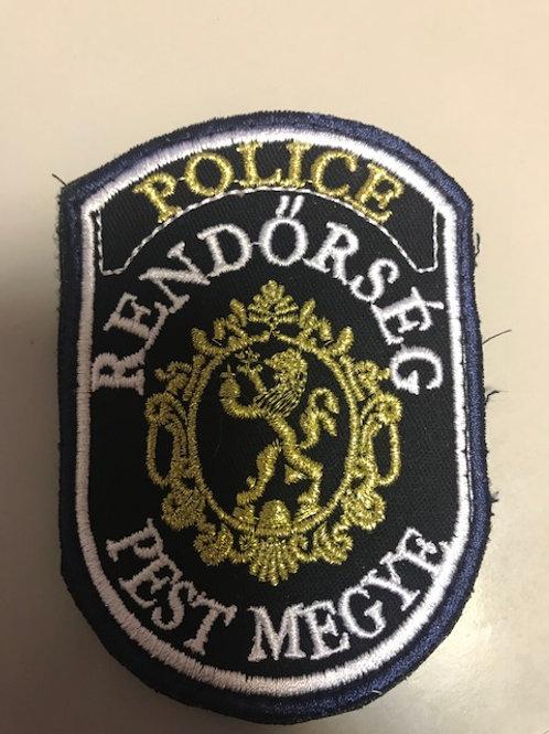 Rendőrség Karpjazs