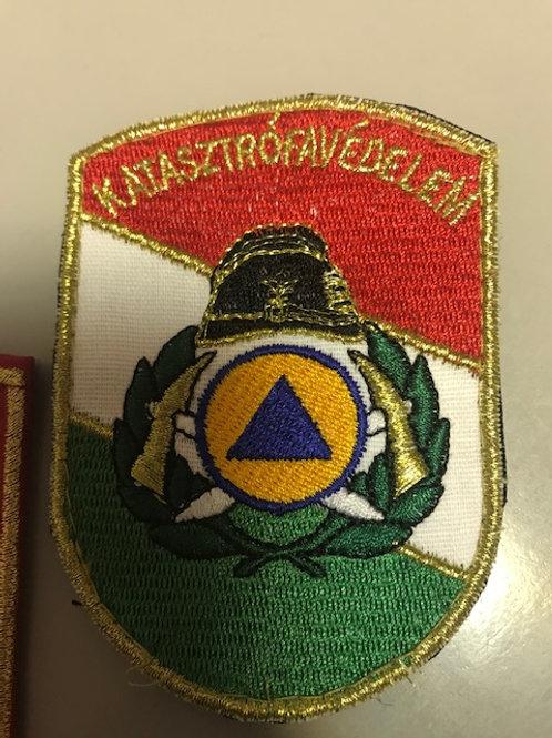 Katasztrófavédelem Karpajzs
