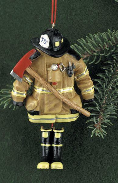 Tűzoltós karácsonyfadísz (Forrás: http://www.firecatalog.com/)