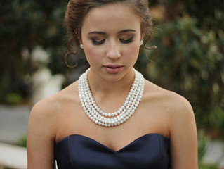 Jewelry Care: Pearls