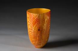 Crotch Ash Vase