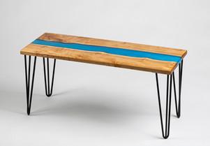 Birch River table