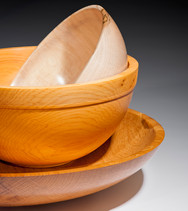 Selection of bowls