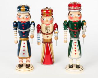 German nutcrackers