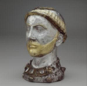 6th Century Saint
