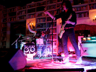 """WRITE UP: """"One of the most promising up-and-coming bands in L.A"""""""