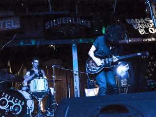 New PHOTOS from Old Show, by: Fausto Renteria
