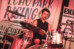 The Echo and The Sound LIVE 8-15-14