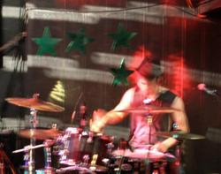 4-30-13 LIVE @Silverlake Lounge
