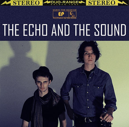 The Echo and The Sound 2013 Photos