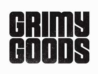 Stream Premiere: by GRIMY GOODS