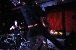 5-1-13 LIVE @Silverlake Lounge