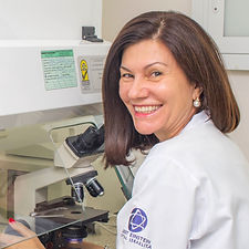 Profa. Dra. Maria Cristina Biazotti