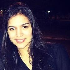 Alini Nogueira