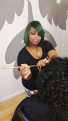 Black Hairstylists, Best Stylists