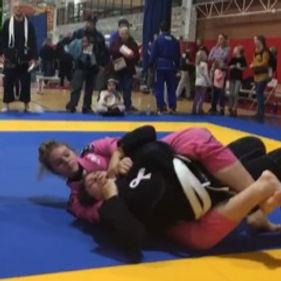 Sam on the mat.jpg