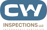 Clayton Weeks Inspections Logo