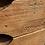 Thumbnail: Rustikakels Schubladenmöbel / Korpus