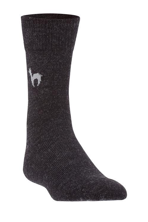 Alpaka Bussiness Socken