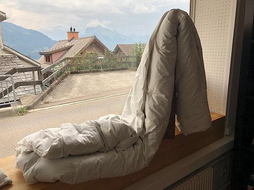 Alpaka Decke 160x210