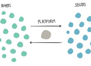 Modelos de receita/monetização para Marketplaces