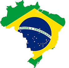 BRAZIL MAP - CROSS-BORDER - MARKETPLACEB