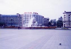 ハバロフスク市内