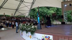 シルクロードフェスティバル