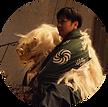 2015年ジョージア和League公演 木津かおりの民謡と五條詠寿郎の日本舞踊