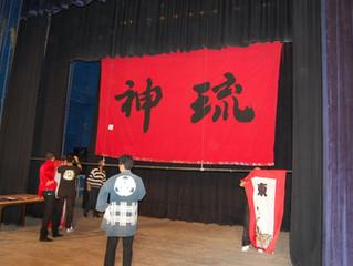 平成21年 琉神チュニジア欧州公演