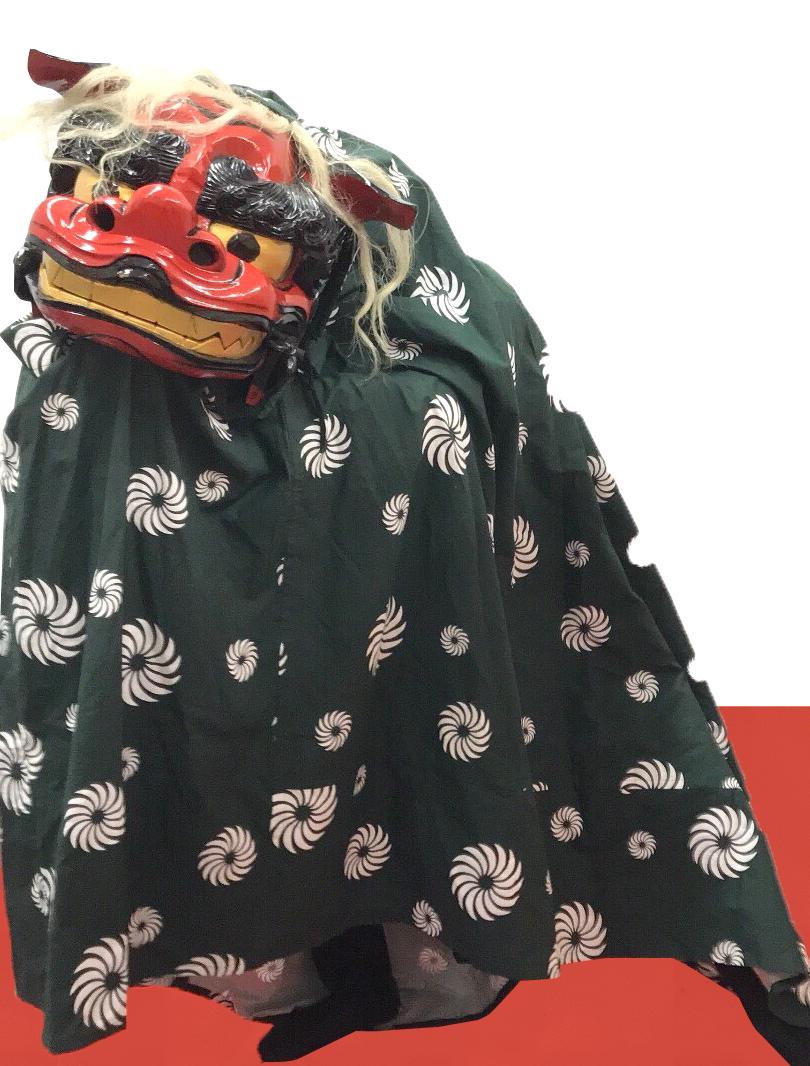 宇津(オス)