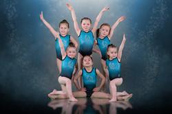 Pre Sport Team