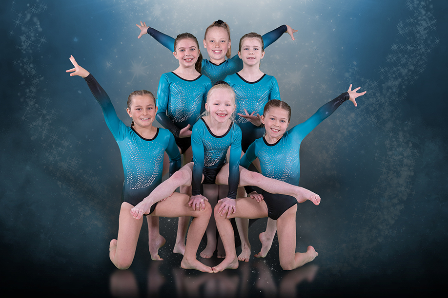 Developmental 3 Team