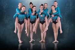 Advanced & Provincial Optional Team