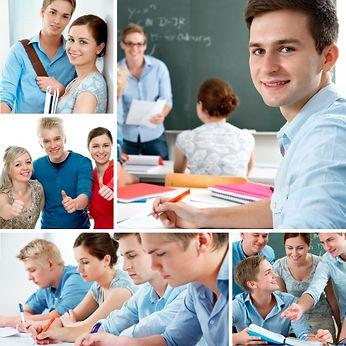 Examens, concours, recherche emploi
