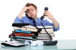 Le stress professionnel