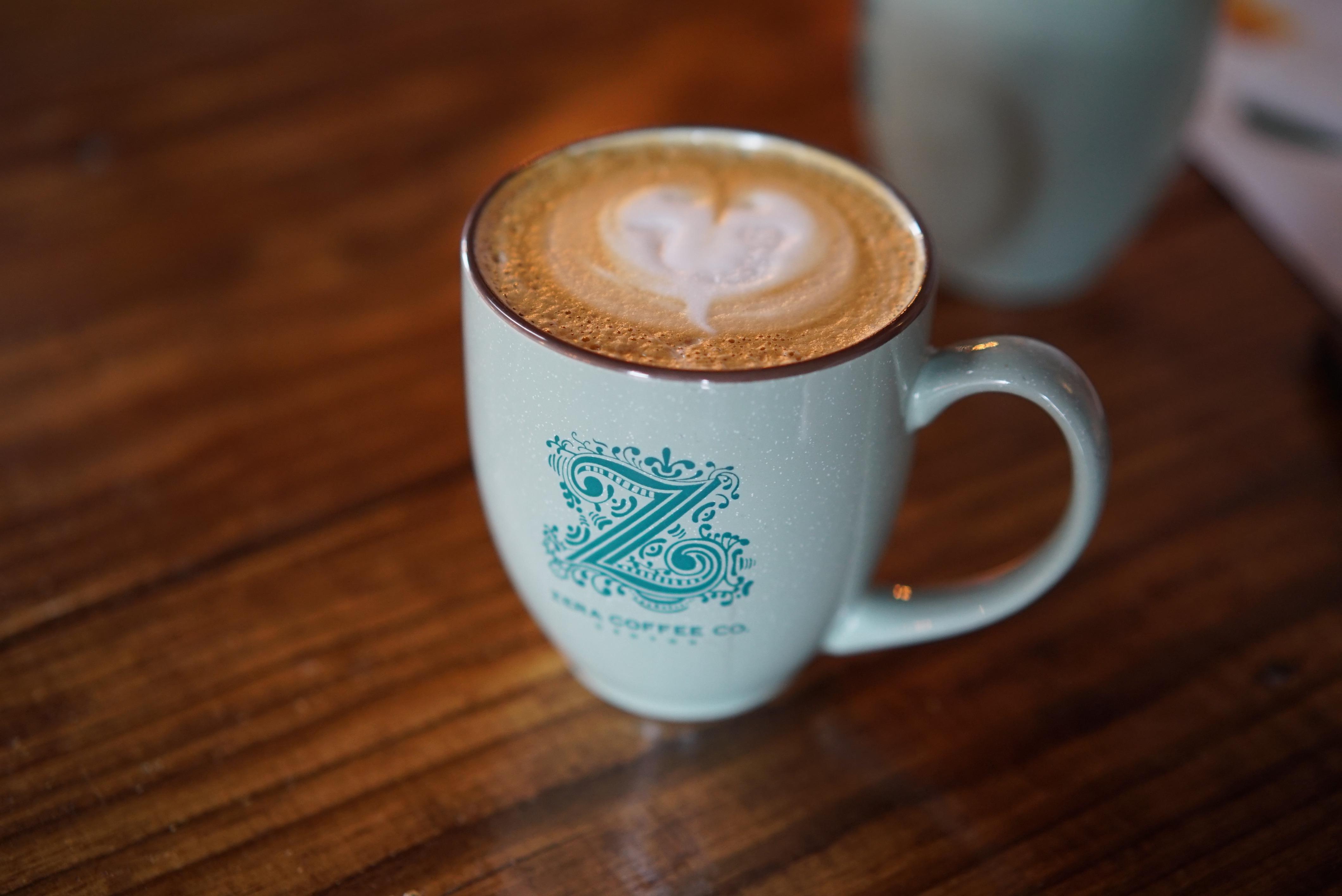 Zera Coffee Shop