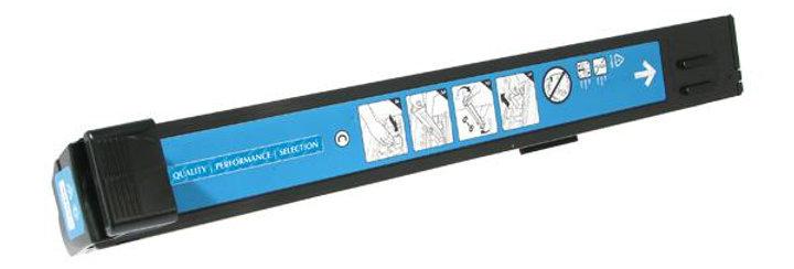 Cyan Toner Cartridge for HP CB381A (HP 824A)