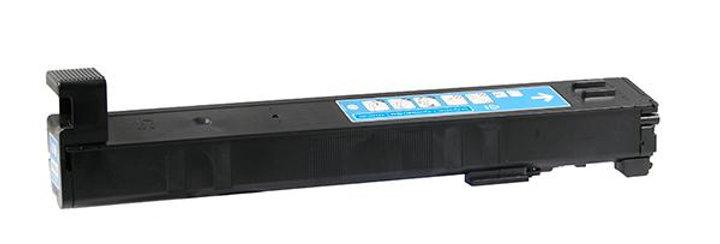 Cyan Toner Cartridge for HP CF301A (HP 827A)