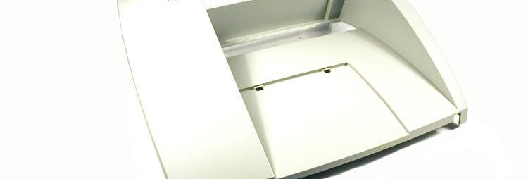 Lexmark OEM Lexmark T644/642 500 Sheet Output Laser Cover Assembly