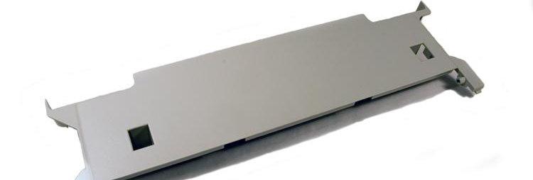 HP OEM HP 9000 Lower Left Cover