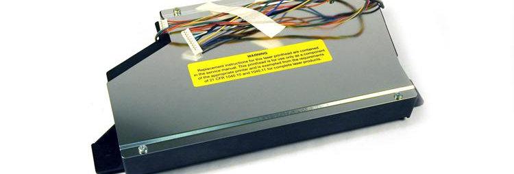 Lexmark OEM Lexmark E340 Printhead Assembly