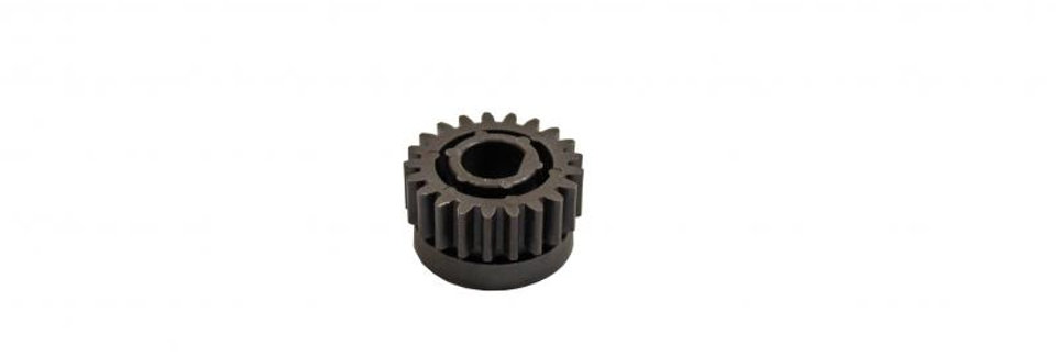 Remanufactured HP 5000/5100 21 Tooth Gear