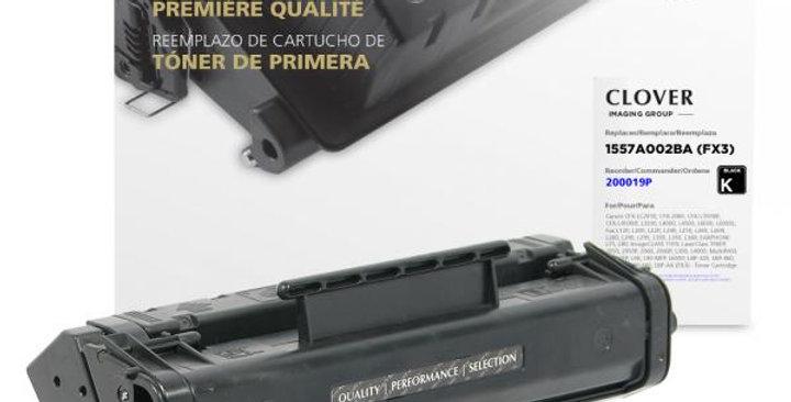 Toner Cartridge for Canon 1557A002BA (FX3)