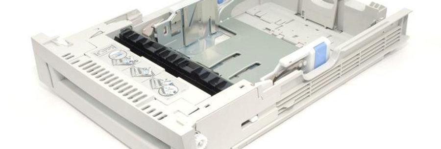 Remanufactured HP 4600 Refurbished Tray 2 Multi-Purpose Cassette