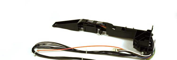 HP OEM HP 8100 Fixing Cable Cover Assembly