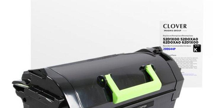Extra High Yield Toner Cartridge for Lexmark MS711/MS811/MS812/MX711/MX811/MX812